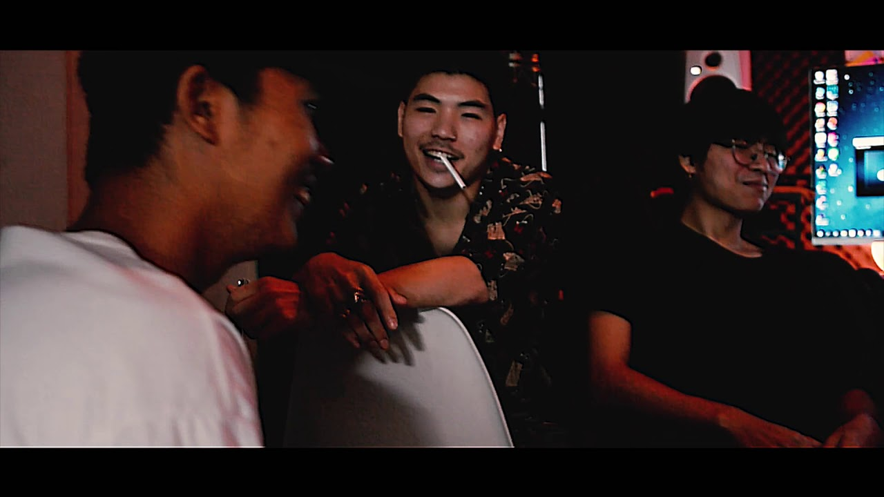 YARBBOI - NBLM ft. SAMUCHYARB and POOM.YARB (Prob. by TRILOGY)「Official Music Video」