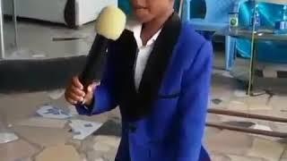 Umenibadilisha ya Yohana Antony..(video cover)