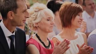 Стильная свадьба Юли и Антона