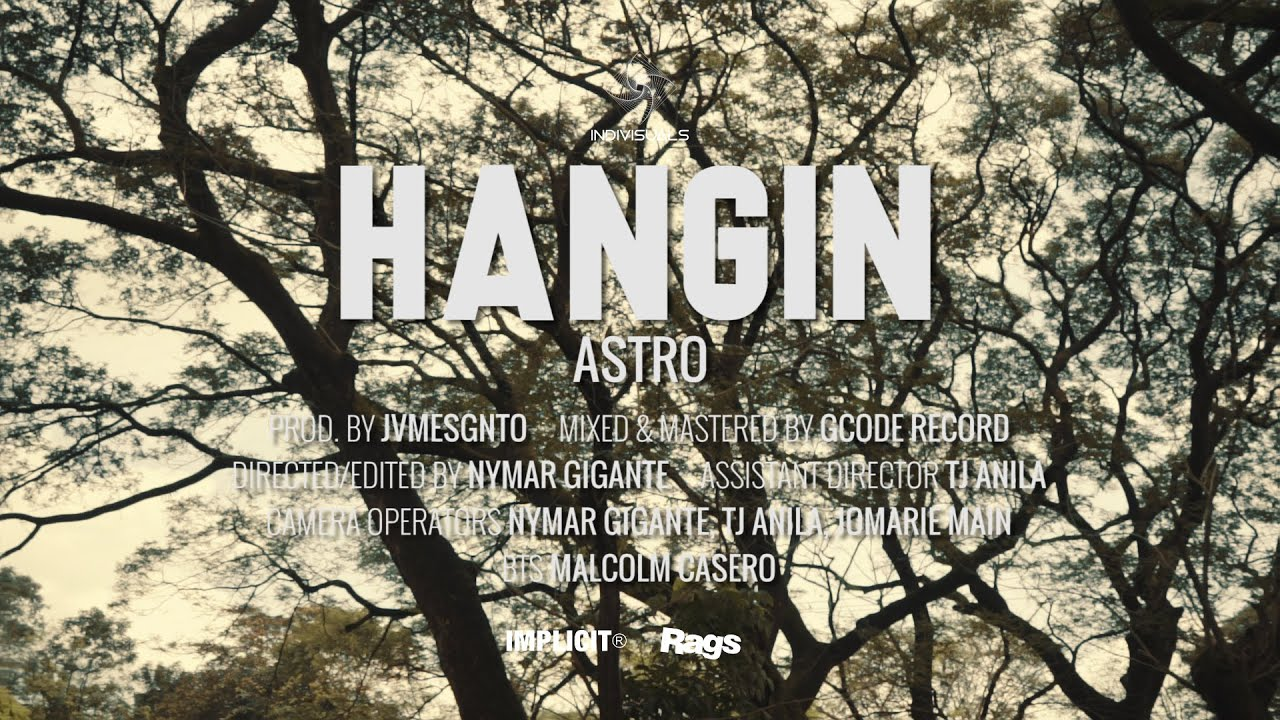 Download HANGIN - A$tro (Official Music Video)
