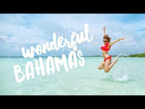 WONDERFUL BAHAMAS - viaggio a Gran Bahama