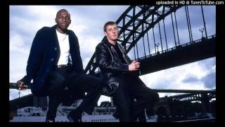 Lighthouse Family - Question of Faith (Itaal Shur's Main Mix)