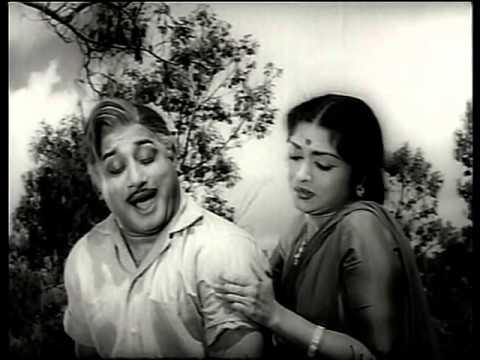 Yennai Yaarendru Song || Paalum Pazhamum || Sivaji Ganeshan || Sarojadevi