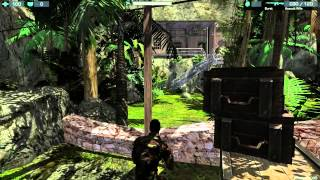 El Matador (PC) walkthrough - Green Hell