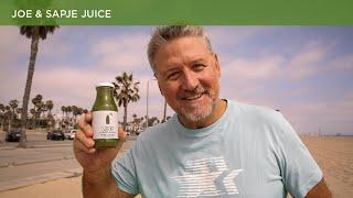 Joe & Sapje Juice