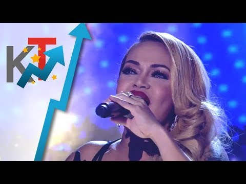 TNT Celebrity Champions Ethel Booba Sings To Love You More