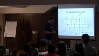07. Arduino - the fun it brings you - Мариян Маринов