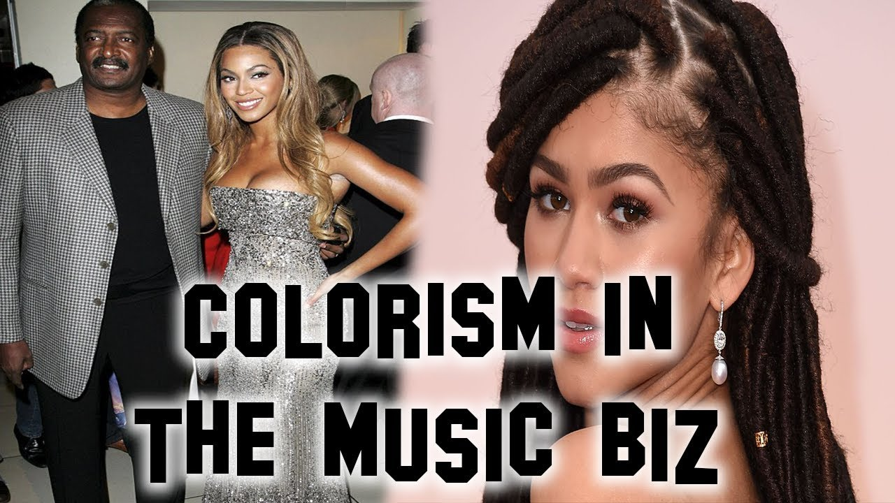 Beyonce Dad ,Zendaya & Kehlani speak on Colorism in the music biz