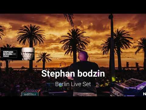 Stephan Bodzin - Berlin Live Set