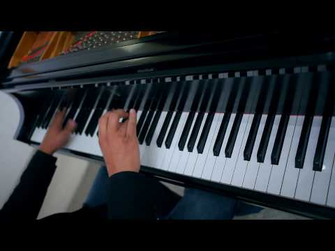 Back To The Future Piano Medley by Morris Rahbar