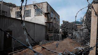 EXPLORING ABANDONED PENCIL MUSEUM FACTORY IN KESWICK LAKES UK