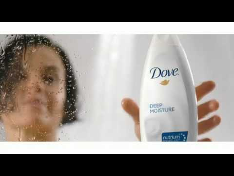 Dove deep moisture facial lotion