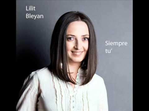 Siempre Tu' - Lilit Bleyan