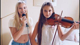 Seorita - Karolina Protsenko (ft. Barvina)