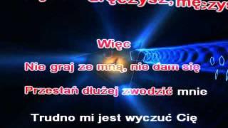 Power Play - Zawsze Coś (Oj Tam Oj Tam) (karaoke).avi