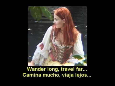 EPICA - Linger (English - Español - Lyrics - Subs)
