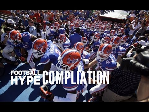FOOTBALL HYPE COMPILATION - We Ready