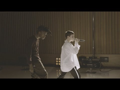 Christine and the Queens - Doesn't matter (Live From Capitol Studios)