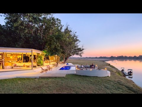 Design your own African safari online | Timbuktu Travel