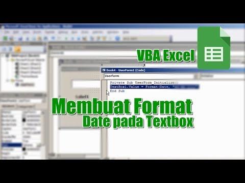 Cara Membuat Label Di Visual Basic