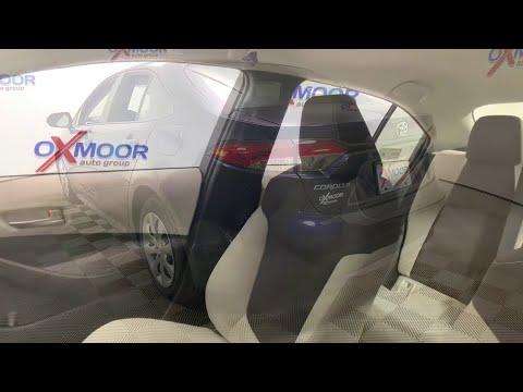 Oxmoor Toyota Service >> 2020 Toyota Corolla At Oxmoor Toyota Louisville Lexington Ky T47237