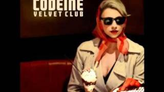 Watch Codeine Velvet Club Like A Full Moon video