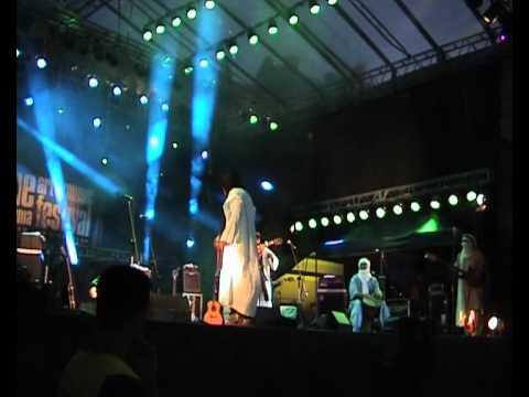 Tinariwen - Imazeghen N Adagh, Poland 2009
