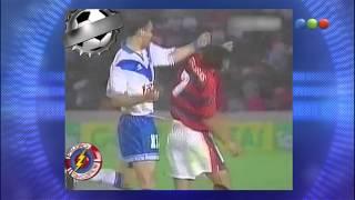 Eber Ludueña rescata insultos a los jugadores - Peligro Sin Codificar thumbnail