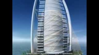 Jumeirah Burj Al Arab 3D VIrtual Tour