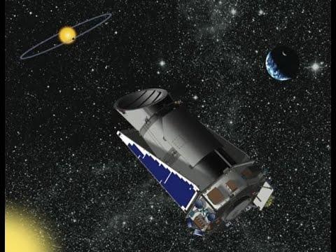 New Kepler