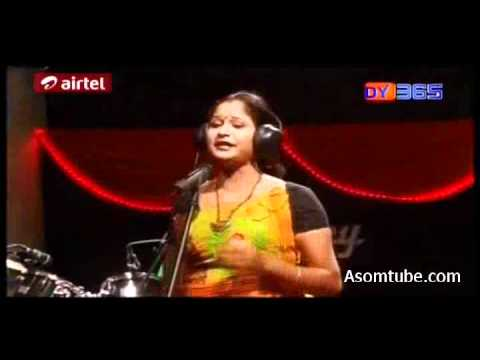 Xile Xile - DY Medley (Priyanka Bharali).flv