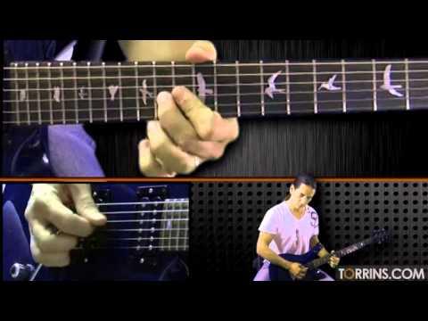 Sadda Haq Guitar Solo (Rockstar)