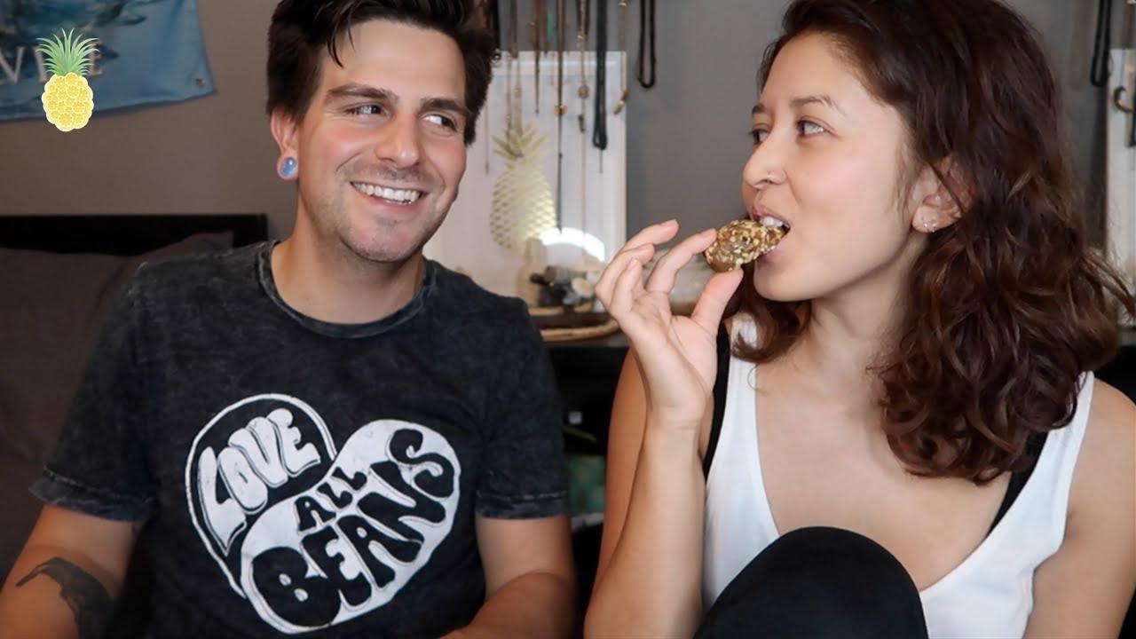 Best & Worst Vegan Protein Bars | Taste Test Part 2
