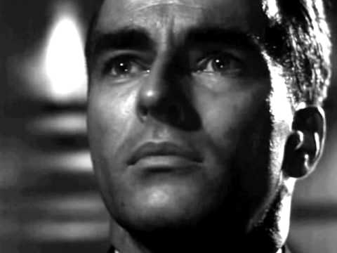 Montgomery Clift in