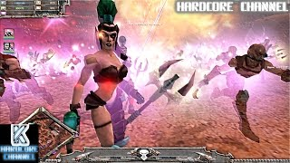 Warhammer 40 000 multiplayer Hardcore #119 Второй шанс Тирана(Всё о бэке Warhammer 40000 на Istorium.TV: http://www.youtube.com/user/IstoriumTV Тиран пытается второй раз превозмочь самого себя.. R387669229..., 2016-05-10T20:16:19.000Z)