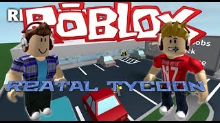 Roblox | Reatal Tycoon 2 #9