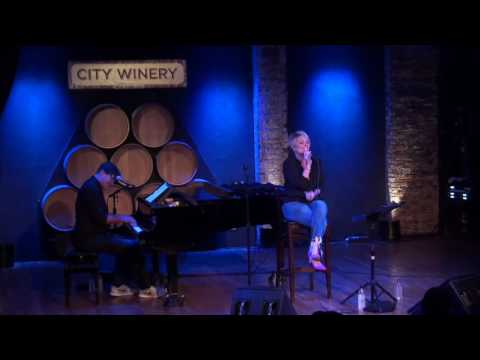Let's Stay Together by Anne Steele at City Winery NYC