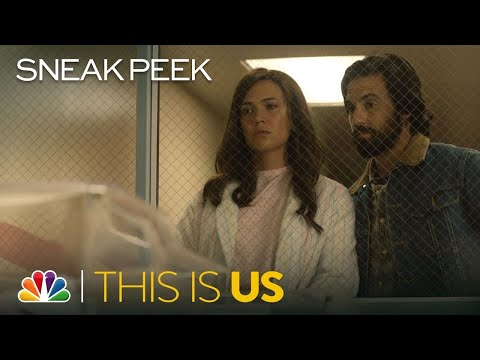 This Is Us - Your Very First Look at Season 2! (Digital Exclusive)