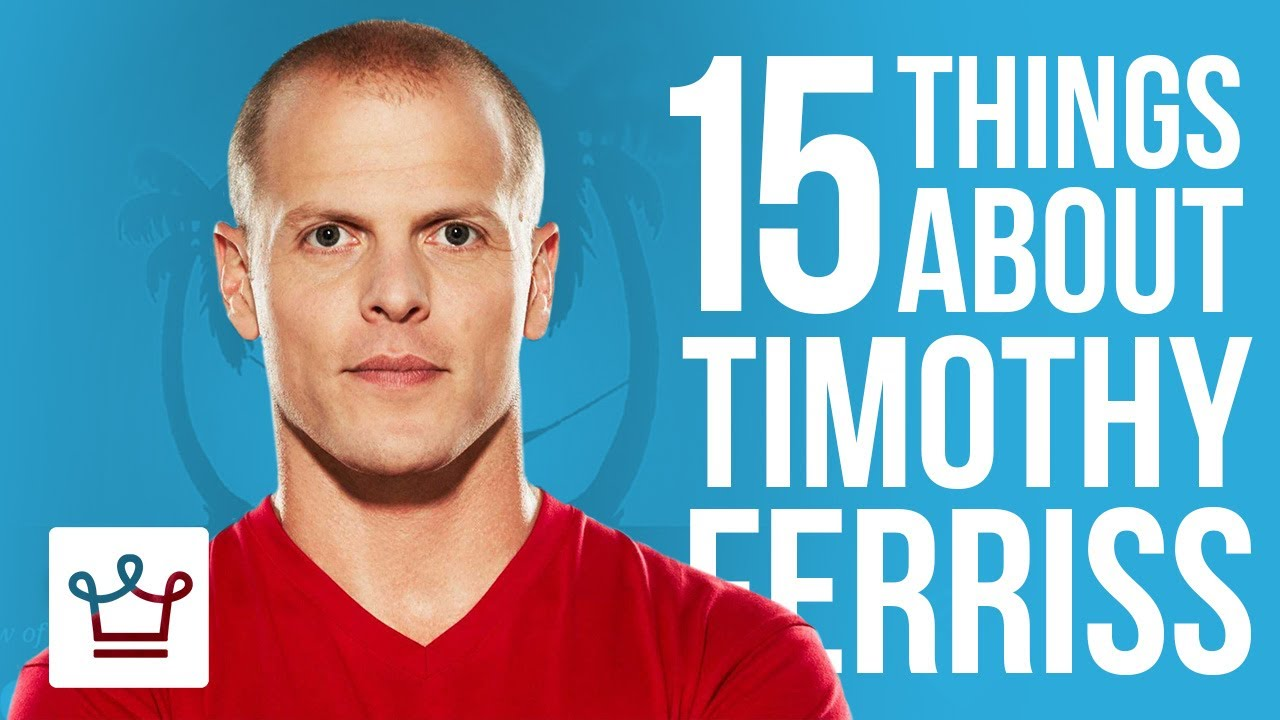 How much is tim ferriss worth