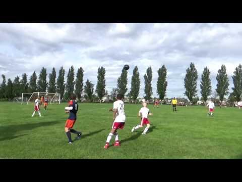 FC Elk Grove 04 P1 vs Davis 04 Red