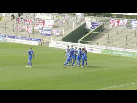 Yeovil Chesterfield Goals And Highlights