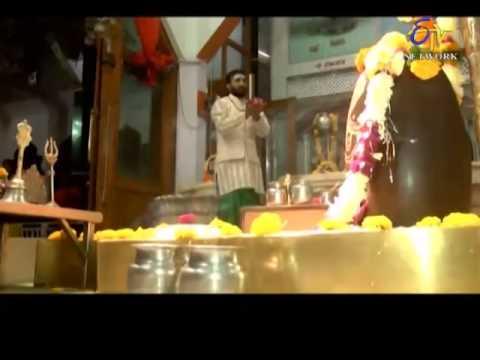 Aarti Live-गेंदेश्वर महादेव इंदौर-Gendeshwar Mahadev-Indore-On 4th Jan 2015