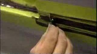 1969 Chevelle SS496 Blog Part 27- Deadline: SEMA, 2007 V8TV-Video