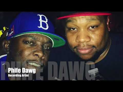 Rapper Big Pooh Interview pt. 2