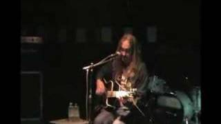 J Mascis performs Freak Scene Acoustic Solo