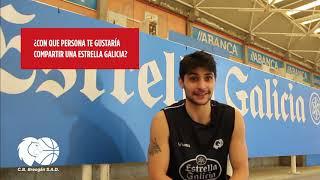 Video BREOGÁN & ESTRELLA GALICIA: ENTREVISTA SIN ADITIVOS a Sergi Quintela