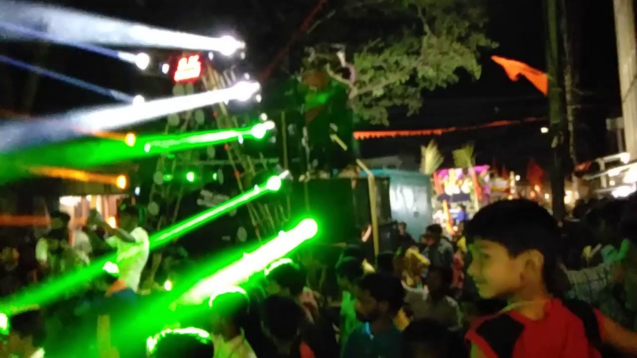 Shivaji jayanti 📿 SK sound system 2019 in Dharwad