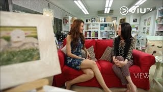 ViuTV View 第9集 - 刺繡學校創辦人: 陳慧嫻 Mimi Chan