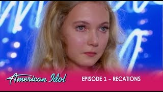 """Reactions: What It FEELS Like To Get A """"NO"""" From The Judges 