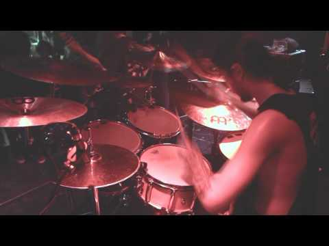 Pat Woods-Obliterate